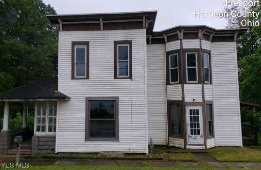 224 E Main Street, Freeport, OH 43973 (MLS #4130955) :: The Crockett Team, Howard Hanna