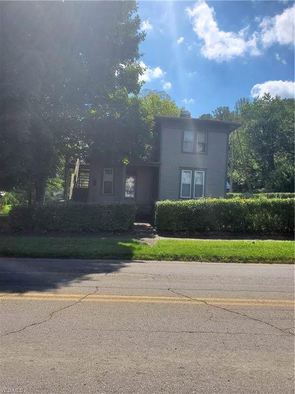 1024 Trenton Avenue, Uhrichsville, OH 44683 (MLS #4130963) :: The Crockett Team, Howard Hanna