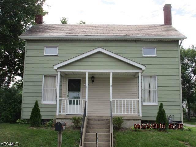 13654 S Main Street, Beloit, OH 44609 (MLS #4131070) :: The Crockett Team, Howard Hanna