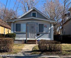 5712 Hamlet Avenue, Cleveland, OH 44127 (MLS #4131228) :: RE/MAX Above Expectations