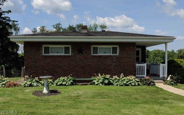 363 Williams Boulevard, Wintersville, OH 43953 (MLS #4131357) :: The Crockett Team, Howard Hanna