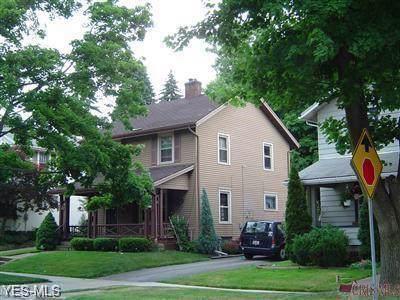 272 S Union Avenue, Salem, OH 44460 (MLS #4131368) :: The Crockett Team, Howard Hanna