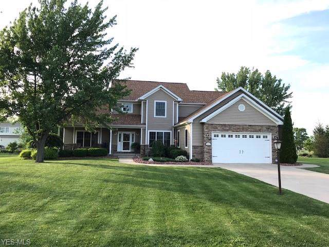 1212 Catawba Bay Drive, Port Clinton, OH 43452 (MLS #4131533) :: The Crockett Team, Howard Hanna