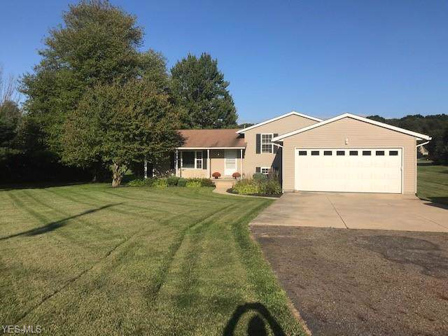 11838 Mantua Center Road, Mantua, OH 44255 (MLS #4131774) :: The Crockett Team, Howard Hanna