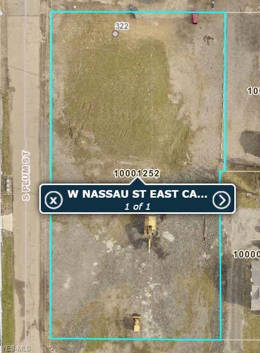 W Nassau Street, East Canton, OH 44730 (MLS #4132129) :: The Crockett Team, Howard Hanna