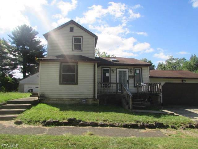 337 Devitt Avenue, Campbell, OH 44405 (MLS #4132644) :: The Crockett Team, Howard Hanna