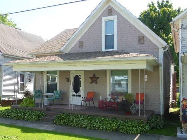 264 Broadway Street, Quaker City, OH 43773 (MLS #4132765) :: The Crockett Team, Howard Hanna