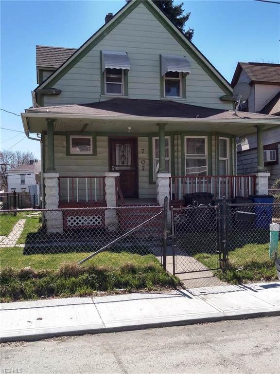 7407 Camden Avenue, Cleveland, OH 44102 (MLS #4132772) :: The Crockett Team, Howard Hanna