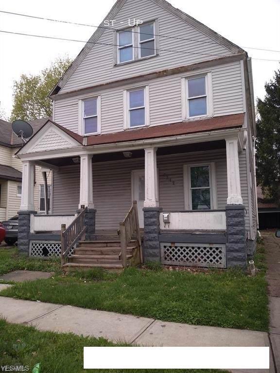 3212 W 92nd Street, Cleveland, OH 44102 (MLS #4132790) :: The Crockett Team, Howard Hanna