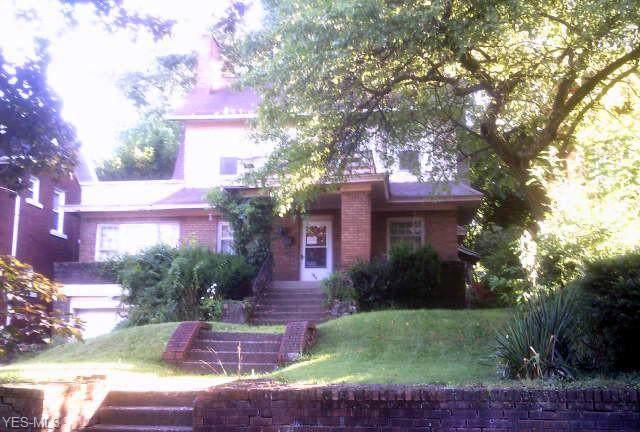 184 Oakdale Avenue, Akron, OH 44302 (MLS #4133092) :: The Crockett Team, Howard Hanna