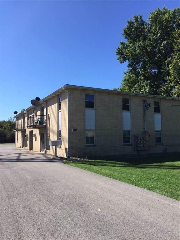 249 Folsom Street NW, Warren, OH 44483 (MLS #4133113) :: The Crockett Team, Howard Hanna