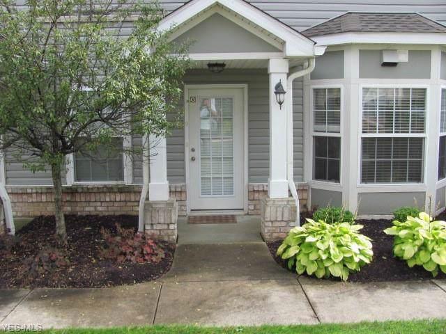 522 Robinwood Lane G, Copley, OH 44321 (MLS #4133369) :: RE/MAX Edge Realty