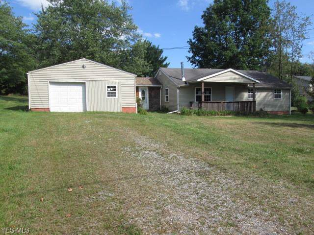 7540 Brownwood Avenue NW, Canal Fulton, OH 44614 (MLS #4133517) :: RE/MAX Trends Realty