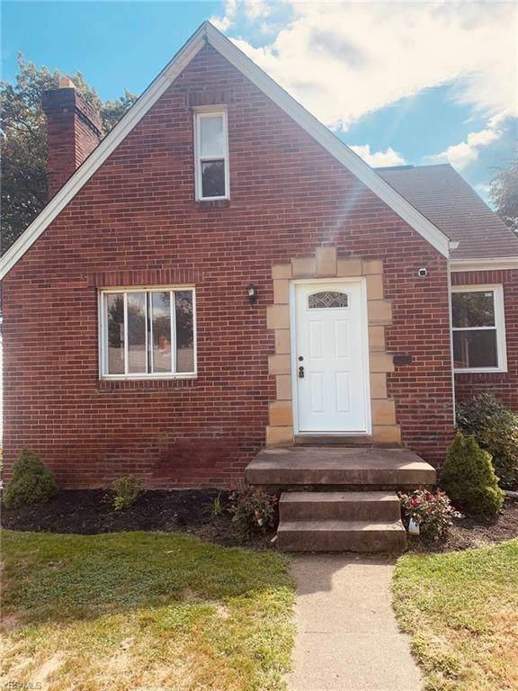 1410 24th Street NE, Canton, OH 44714 (MLS #4133595) :: RE/MAX Edge Realty