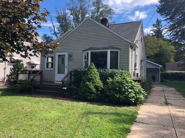 5451 Porter Road, North Olmsted, OH 44070 (MLS #4133652) :: RE/MAX Trends Realty