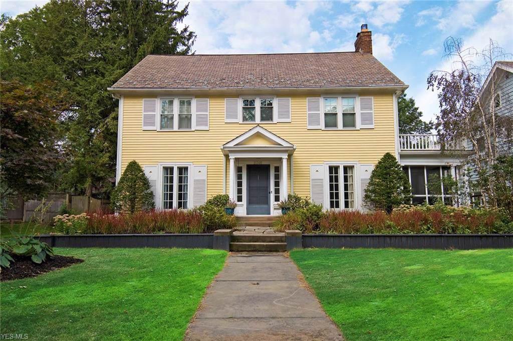 2346 Tudor Drive - Photo 1