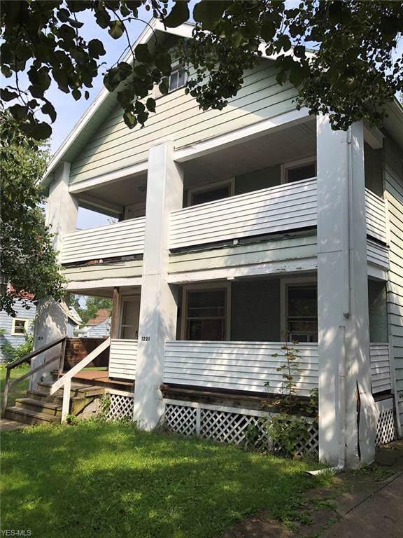 1219 Belle, Warren, OH 44484 (MLS #4133741) :: The Crockett Team, Howard Hanna