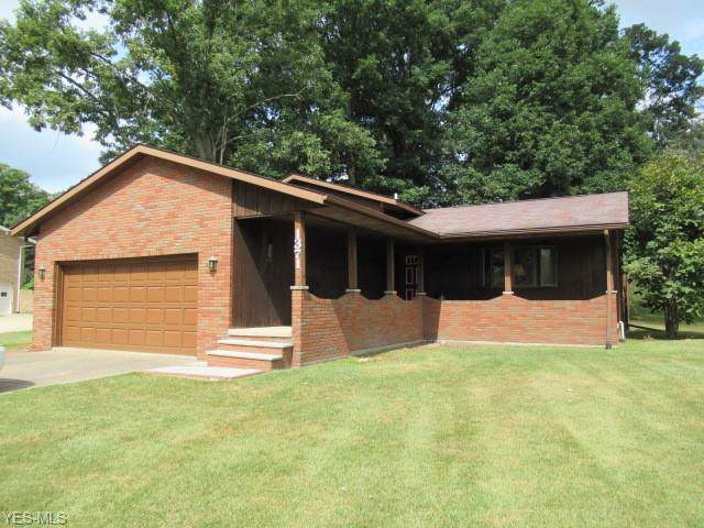 1371 Dahlia Street NW, Hartville, OH 44632 (MLS #4133832) :: RE/MAX Trends Realty