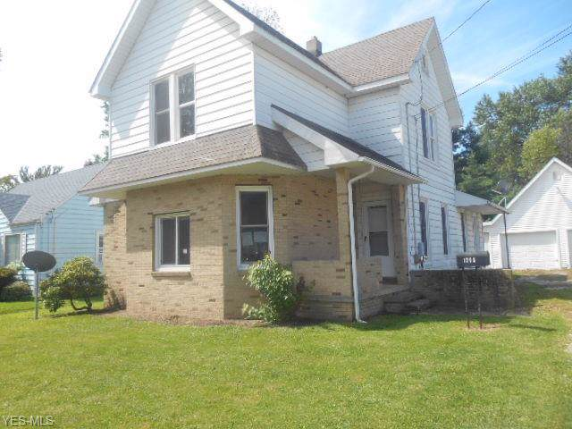 1205 Ohio Avenue, Ashtabula, OH 44004 (MLS #4133956) :: The Crockett Team, Howard Hanna