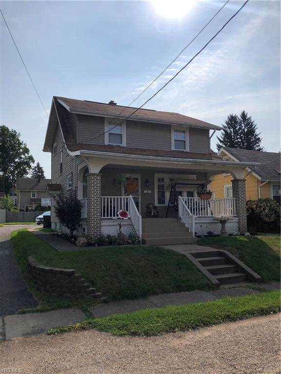 216 Superior Street, Louisville, OH 44641 (MLS #4133984) :: RE/MAX Edge Realty