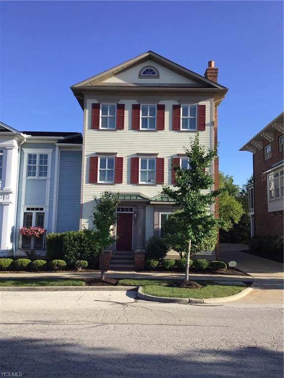 25 Clinton Street, Hudson, OH 44236 (MLS #4134016) :: RE/MAX Edge Realty