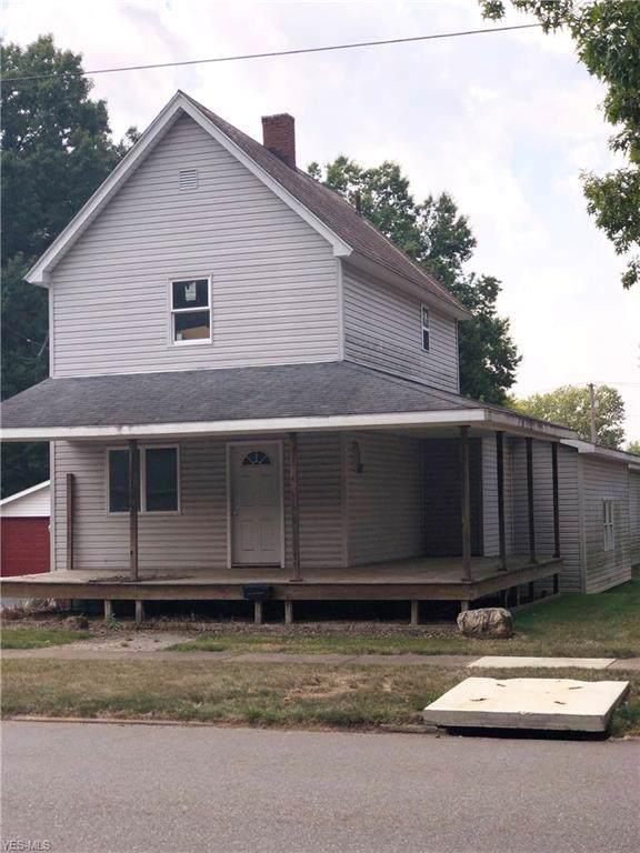 287 S Union Avenue, Salem, OH 44460 (MLS #4134029) :: The Crockett Team, Howard Hanna
