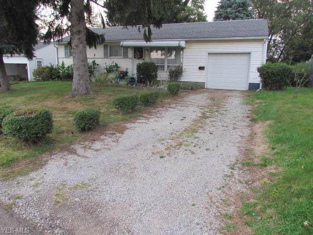 2801 31st Street NE, Canton, OH 44705 (MLS #4134158) :: Tammy Grogan and Associates at Cutler Real Estate