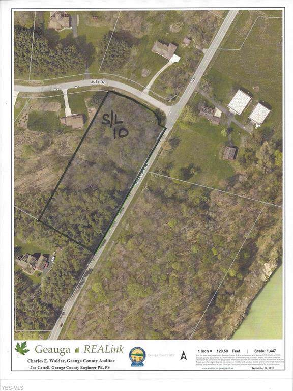 S/L 10 Julie Drive, Chardon, OH 44024 (MLS #4134182) :: RE/MAX Valley Real Estate