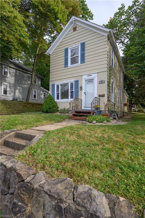 85 Norwood Street, Barberton, OH 44203 (MLS #4134202) :: RE/MAX Trends Realty