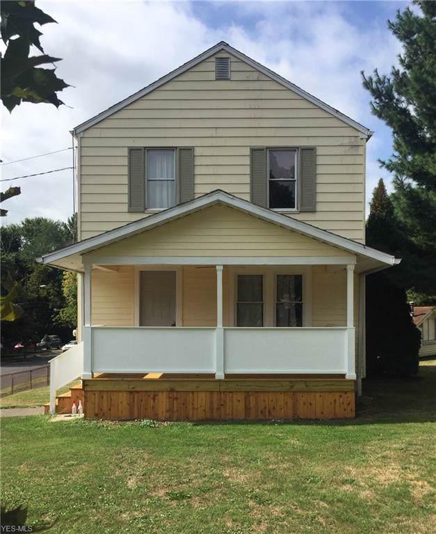 108 Morgan Street, Barberton, OH 44203 (MLS #4134209) :: The Crockett Team, Howard Hanna