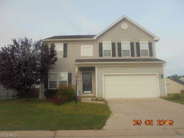 6288 Greenview Trail, North Ridgeville, OH 44039 (MLS #4134323) :: RE/MAX Trends Realty