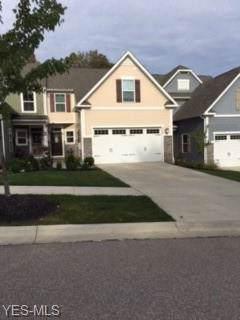 3249 Old Mill Drive, Cuyahoga Falls, OH 44223 (MLS #4134531) :: The Crockett Team, Howard Hanna