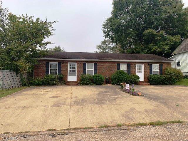 136 Mill Street, Senecaville, OH 43780 (MLS #4134623) :: RE/MAX Trends Realty