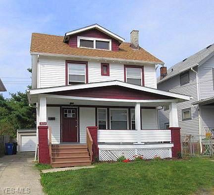 3654 W 103rd Street, Cleveland, OH 44111 (MLS #4134685) :: The Crockett Team, Howard Hanna