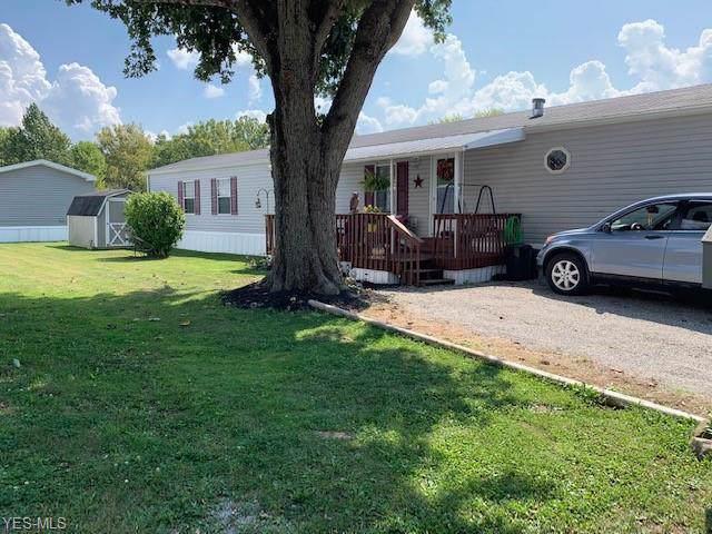 2870 Maysville Pike Lot 12, Zanesville, OH 43701 (MLS #4134810) :: The Crockett Team, Howard Hanna