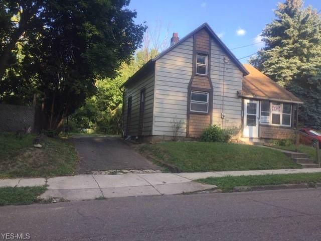 591 Sherman Street, Akron, OH 44311 (MLS #4134911) :: The Crockett Team, Howard Hanna