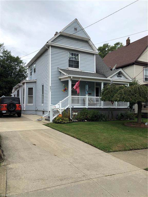531 Harbor Street, Conneaut, OH 44030 (MLS #4134939) :: RE/MAX Edge Realty
