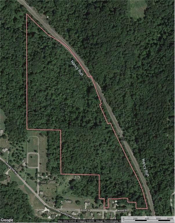 Wood Street, Salineville, OH 43945 (MLS #4134947) :: The Crockett Team, Howard Hanna