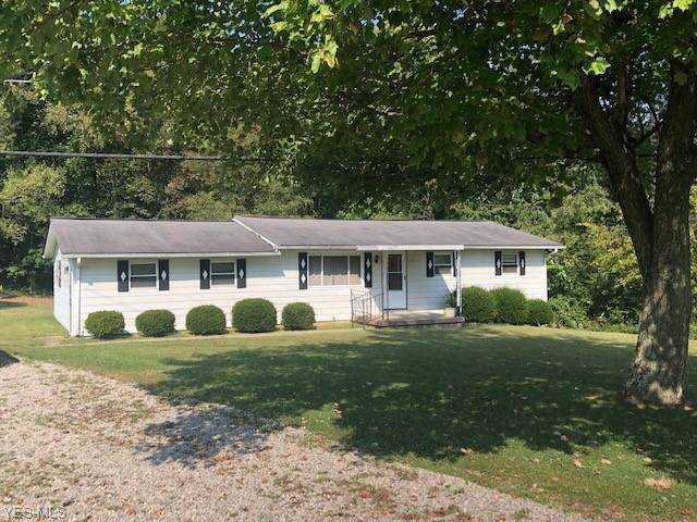 2935 S Pleasant Grove Road, Zanesville, OH 43701 (MLS #4134955) :: RE/MAX Trends Realty