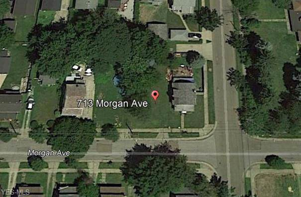 713 Morgan Avenue, Akron, OH 44306 (MLS #4134996) :: RE/MAX Above Expectations