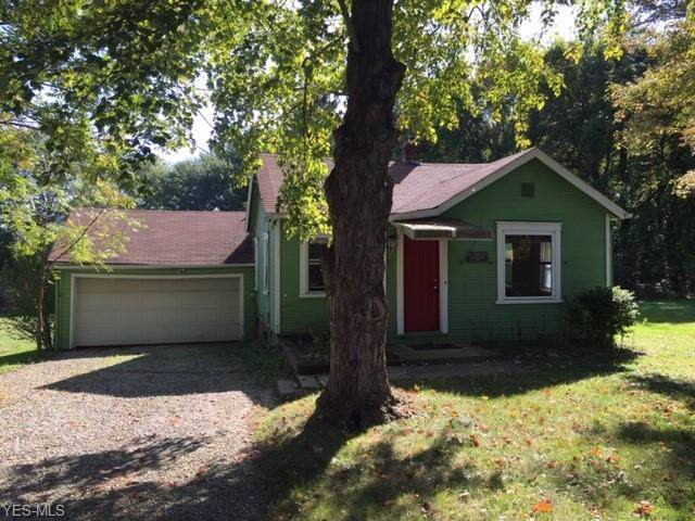 5823 Martin Drive, Hudson, OH 44236 (MLS #4134999) :: RE/MAX Edge Realty