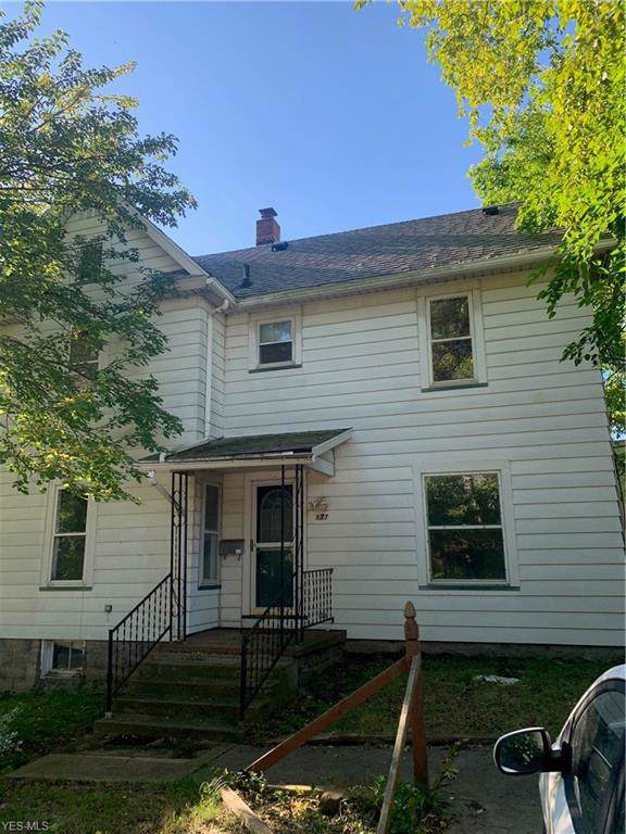177 S Liberty Street, Conneaut, OH 44030 (MLS #4135217) :: RE/MAX Edge Realty