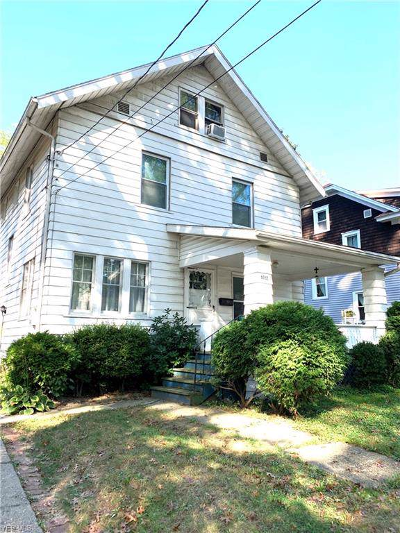 1011 Bloomfield Avenue, Akron, OH 44302 (MLS #4135324) :: RE/MAX Valley Real Estate