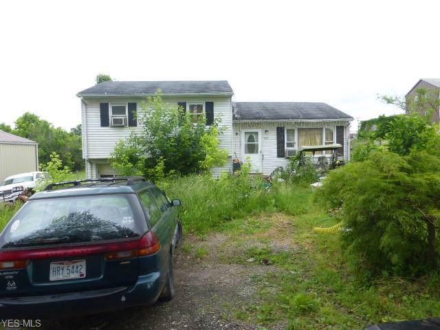 52727 Woda Drive, Beallsville, OH 43716 (MLS #4135422) :: The Crockett Team, Howard Hanna