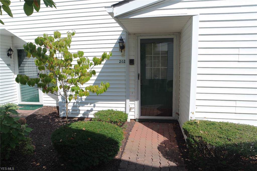 6111 Center Street #202, Mentor, OH 44060 (MLS #4135477) :: RE/MAX Edge Realty