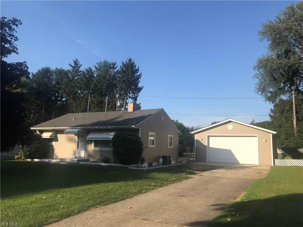 32 Garfield Drive, Painesville, OH 44077 (MLS #4135564) :: RE/MAX Edge Realty