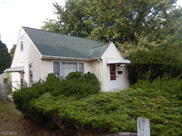 143 Brooklyn Avenue SW, Canton, OH 44710 (MLS #4135629) :: RE/MAX Edge Realty