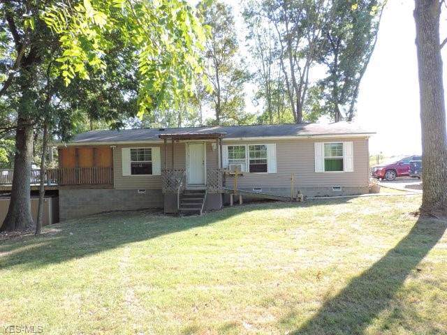 8899 Euga Road, Newcomerstown, OH 43832 (MLS #4135670) :: The Crockett Team, Howard Hanna