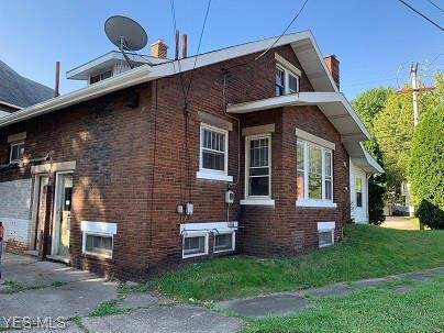 1266 Fulton Nw, Canton, OH 44703 (MLS #4135806) :: RE/MAX Trends Realty