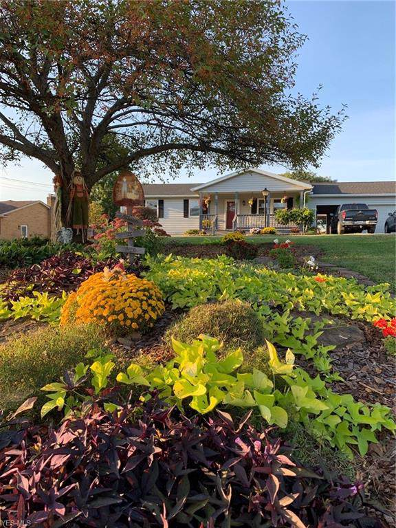 3765 Boggs Road, Zanesville, OH 43701 (MLS #4135929) :: RE/MAX Edge Realty